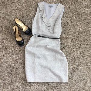 Sleeveless Classiques Entier Dress